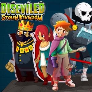 Diseviled 3: Stolen Kingdom