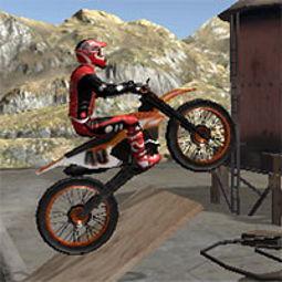 Moto Trials Junkyard 2