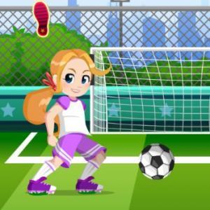 Soccer Kid Doctor
