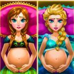Anna Baby Birth