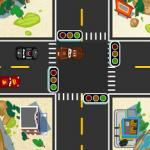 Cars Traffic Control