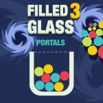 Filled Glass 3: Portals
