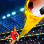 Football Storm Strike