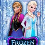 Frozen Sisters Decorate Bedroom