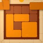 Puzzle Blocks Ancient