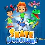 Skate Hooligans