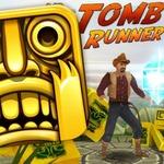 Tomb Runner Mobile