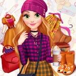 Year Round Fashionista Rapunzel